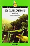 188. Los días de Castrosil (El Duende Verde / the Green Goblin) (Spanish Edition)