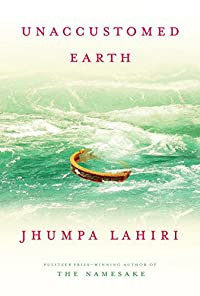 Unaccustomed Earth by Jhumpa Lahiri ebook deal