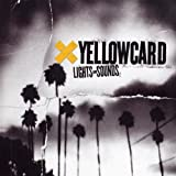 "Lights and Soundsvon ""Yellowcard"""