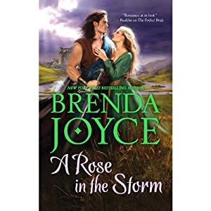 A Rose in the Storm | [Brenda Joyce]