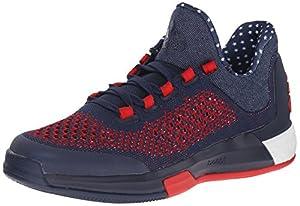 adidas Men's 2015 Crazylight Boost Primekni Basketball Shoe