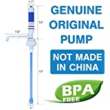 No BPA - Genuine TERAPUMP(TM) TRPMW100 2D Battery Operated Drinking Water Pump [Excluding Glass]