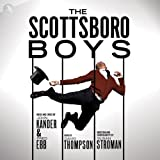 Scottsboro Boys (Jewl)