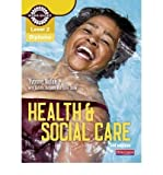 Yvonne Nolan (Level 2 Health and Social Care Diploma: Candidate Book) By Yvonne Nolan (Author) Paperback on (Mar , 2011)