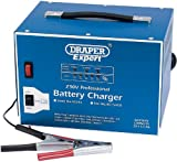Draper 45373 230v Professional Battery Charger