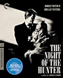 Cover art for  The Night of the Hunter (The Criterion Collection) [Blu-ray]