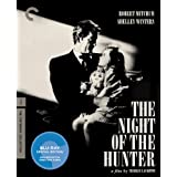 The Night of the Hunter (Criterion Collection) [Blu-ray]by Robert Mitchum