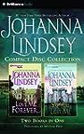 Johanna Lindsey CD Collection 4: Love...