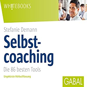 Selbstcoaching Hörbuch