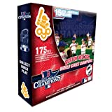 2013 Boston Red Sox World Series Champions Oyo Game Time Field Set + 15 Figures - LIMITED... by OYO