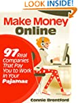 Make Money Online - 97 Real Companies...