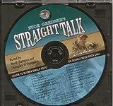 Buck Gardner's Straight Talk Duck Calls Audio CD   ST-CD