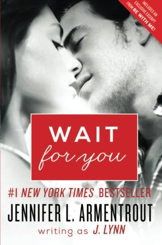 Image of Wait for You (Wait for You Saga)