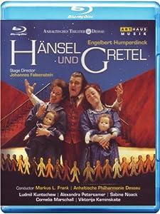 Hansel und Gretel [Blu-ray]