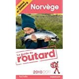 Guide du Routard Norvge (+ Malm et Gteborg) 2010/2011par Philippe Gloaguen