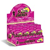 5 Hour Energy Shot Pink Lemonade- 24 Pack of 1.93oz Bottles