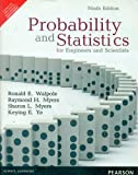 img - for Probability and Statistics for Engineers and Scientists book / textbook / text book
