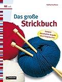 Das große Strickbuch (3841060536) by Katharina Buss
