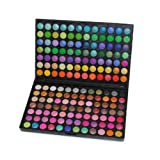 Eforstore Professional 168 Full Color Neutral Warm Eyeshadow Makeup Palette Eye Shadow Camouflage Cosmetics Set...