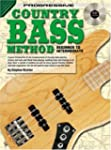 Country Bass Method: Beginner To Inte...