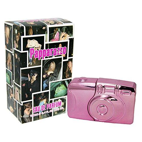 Papparazzo Ladies perfume Pour Femme Eau De Parfum 100ml by Papparazzo