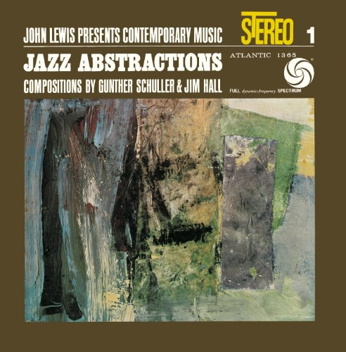 jazz-abstractions