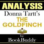 The Goldfinch: by Donna Tartt: Analysis | BookBuddy