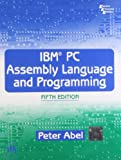 Ibm Pc Assembly Language and Programming
