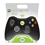"Control Pad X-Box 360 Wireless - black (Microsoft)von ""Microsoft"""
