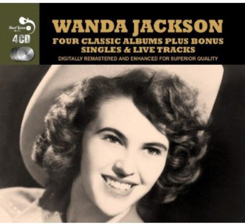 Wanda Jackson - 2012 The McDonald Serie @320 - Zortam Music