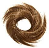 Love Hair Extensions LHEXWHIRLWIND10 Whirlwind Torsion et le Style Couleur 10 Large Ash Brown
