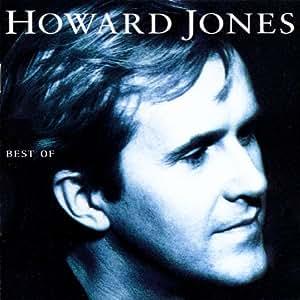 Best Of Howard Jones