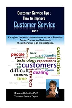 Customer Service Tips: How to Improve Customer Service online