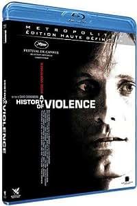 A History of Violence [Blu-ray] [Edizione: Francia]