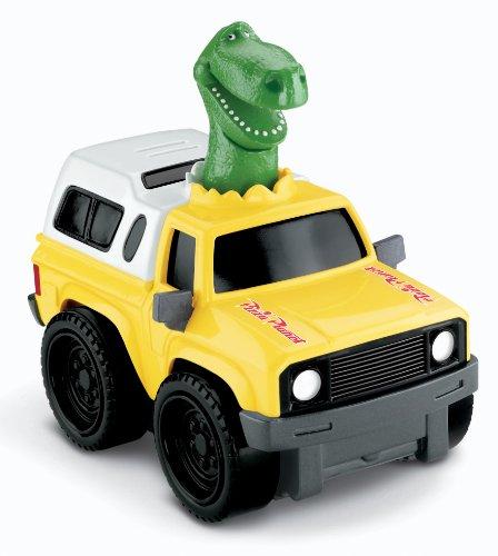 Fisher-Price Shake 'n Go Disney/Pixar Toy Story 3: Toy Story Rex - 1