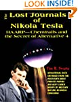 The Lost Journals of Nikola Tesla: HA...