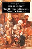 The History of Rasselas, Prince Of Abissinia (014043108X) by Samuel Johnson