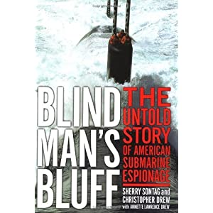 a characters important contribution to society in blind mans bluff by sherry sontag and christopher  These class notes were created by an elite notetaker browse this and other study guides, notes and flashcards at studysoup.
