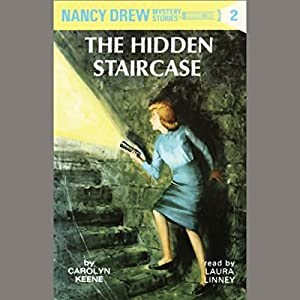 The Hidden Staircase | Livre audio