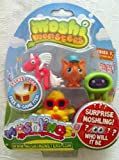Moshi Monsters: Moshlings Series 1 Figure set H