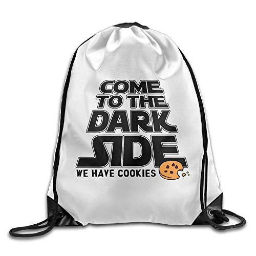 Carina Come To The Dark Side We Have Cookies New Design Tote Bag One Size
