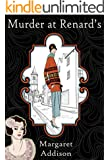 Murder at Renard's (Rose Simpson Mysteries Book 4)