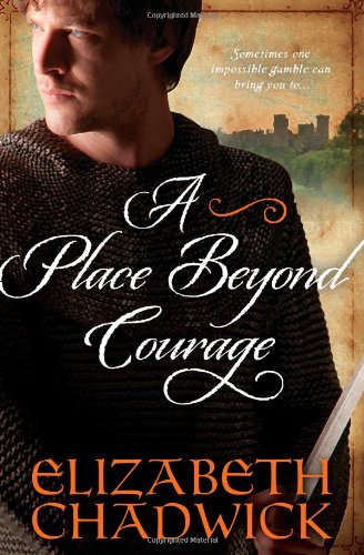 Image of A Place Beyond Courage