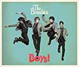 HOLD ON-THE BAWDIES