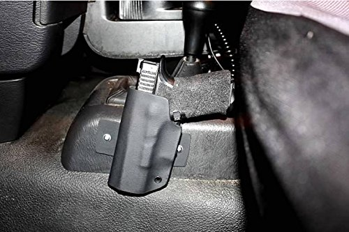 Advanced Performance Shooting Holsters