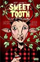 Sweet Tooth Vol. 1: Out of the Woods [Paperback] [2010] (Author) Jeff Lemire