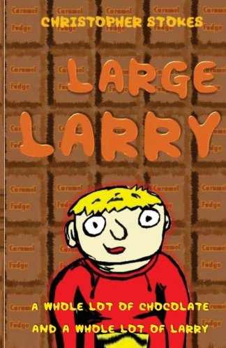 Sale alerts for CreateSpace Independent Publishing Platform Large Larry: 1 - Covvet