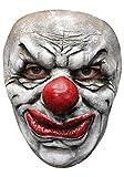 Adult Clown #2 Mask