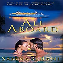 All Aboard Audiobook by Samna Ghani Narrated by Don Colasurd Jr.