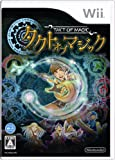 echange, troc Tact of Magic[Import Japonais]
